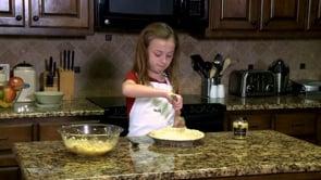 Hailey's Cookin' Show #17