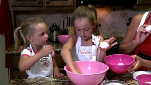 Hailey's Cookin' Show #15