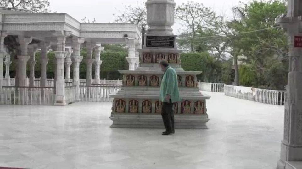 India, Yoginipura (Delhi city of Yoginis)