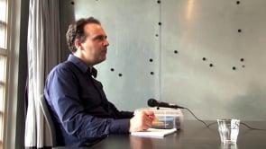Michiel Riedijk Interview