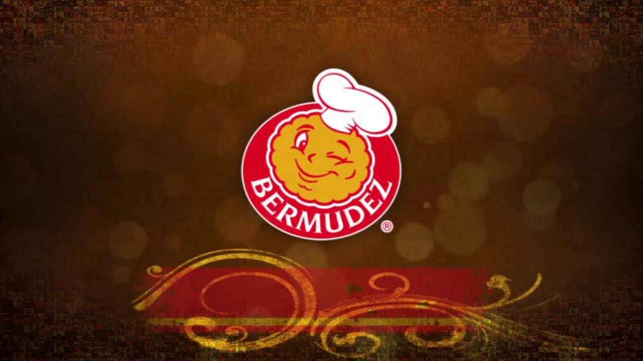 Bermudez.The Biscuits You Love!