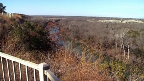 Waco, A Moment in Time - Legend of Lovers Leap