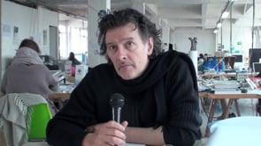 Jean Phillipe Vassal Interview