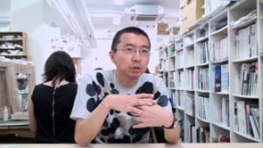 Sou Fujimoto Interview