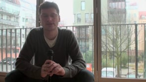 Andreas Ruby Interview