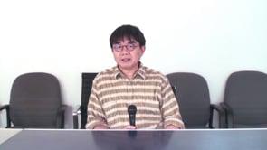 Yun Ho Chang Interview