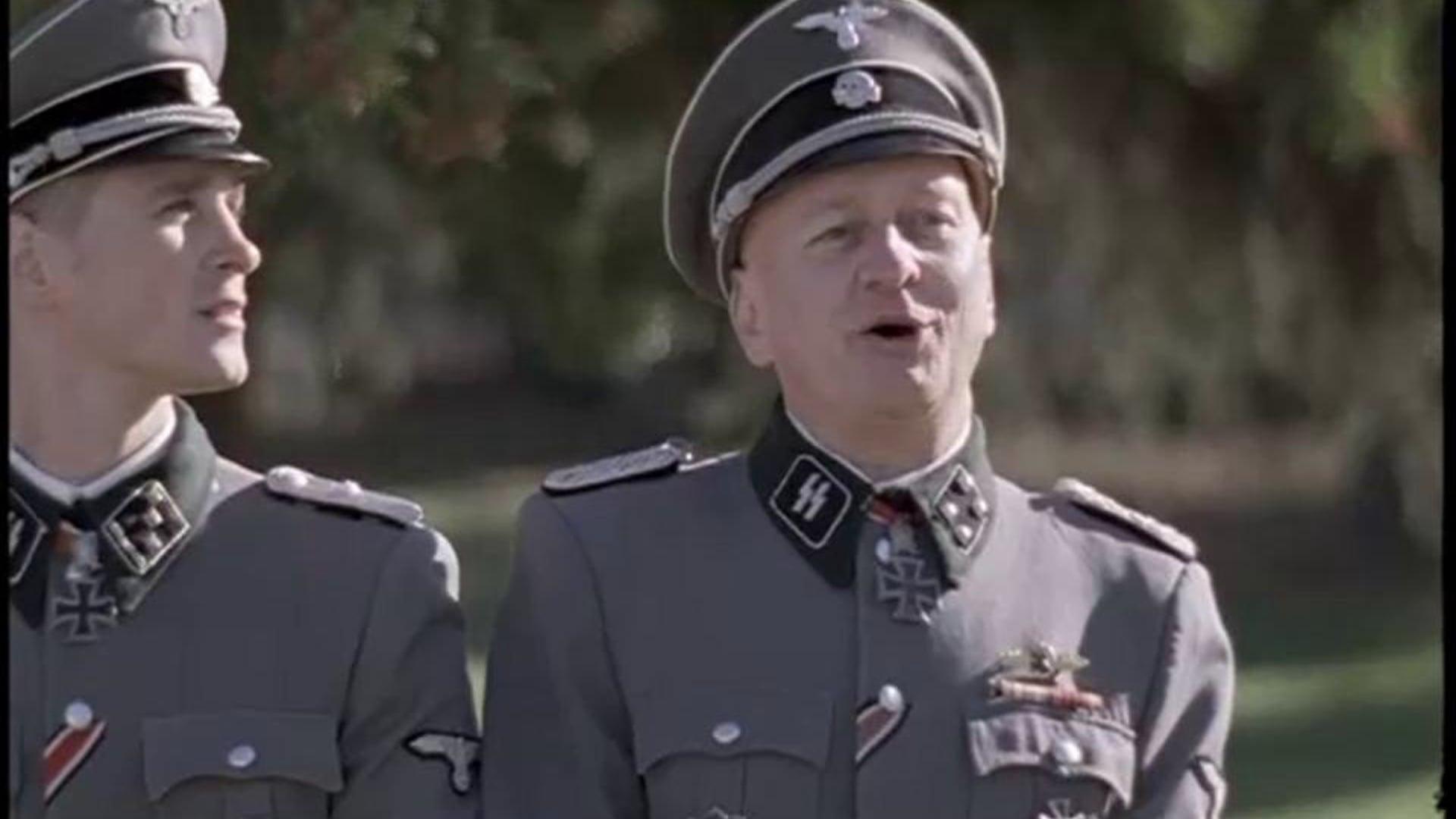 X-BOX 360 - Nazi Golf