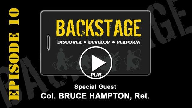 EP 10b Col. Bruce Hampton