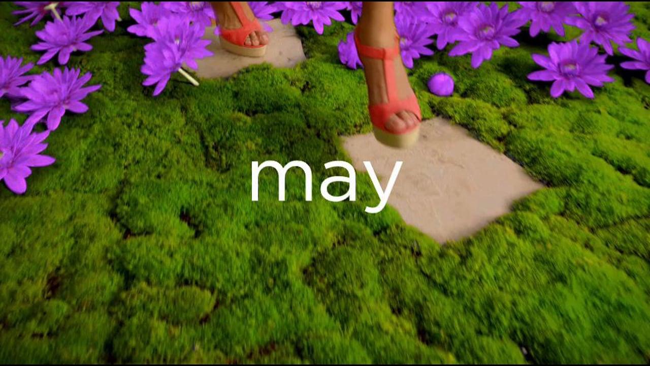 JC Penney May 2012 spot