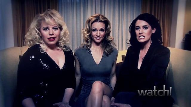 Women of Criminal Minds