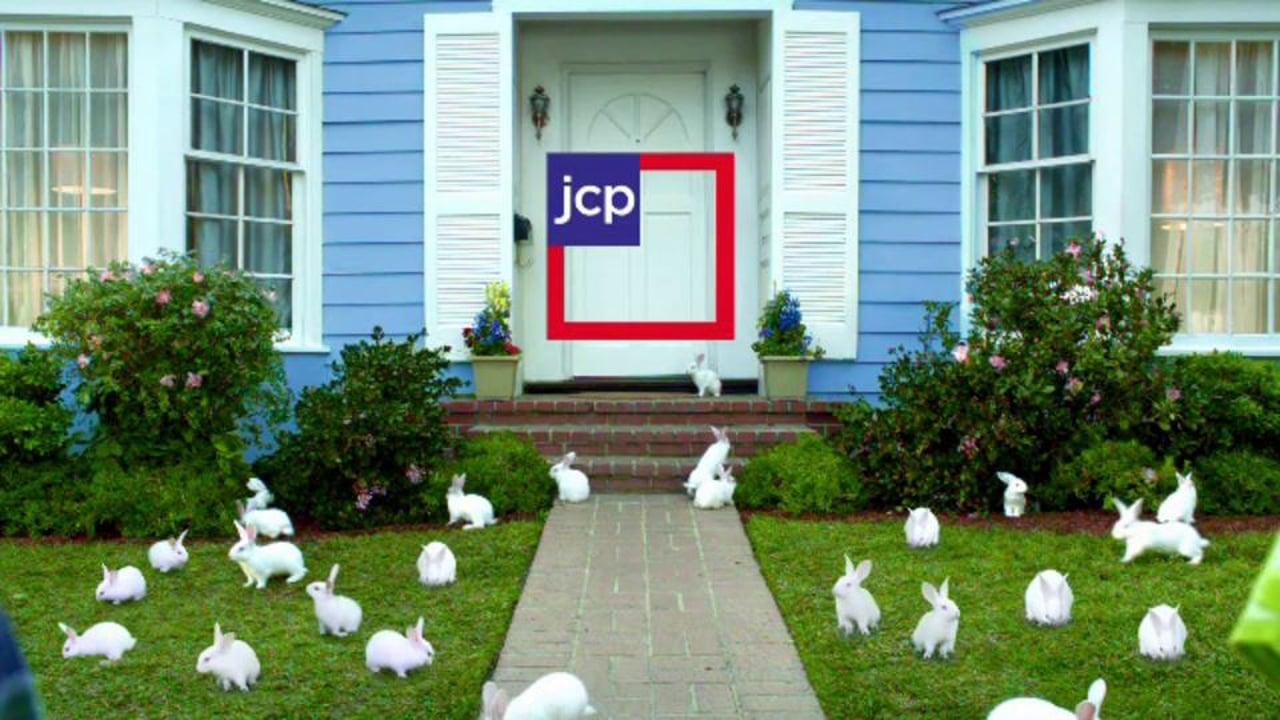 JC Penney April 2012 spot