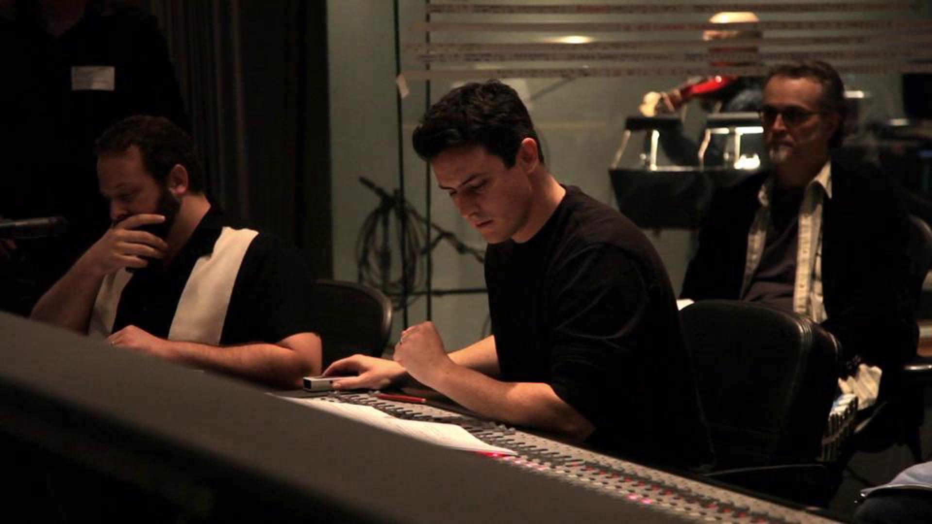 Hollywood Scoring - Music Video - Hero's Triumph - Michael Patti