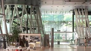 Sendai Mediatheque, Toyo Ito