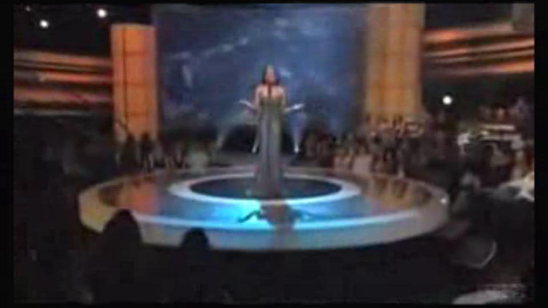 Kinnik Sky Get Here American Idol