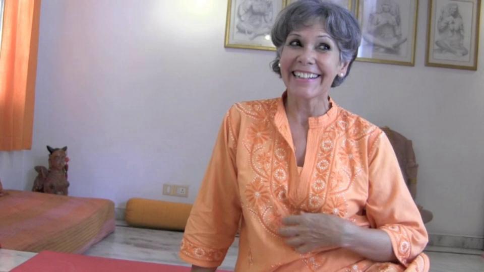 India, The Yoginis' Oracle, Introduction to Yoganidra