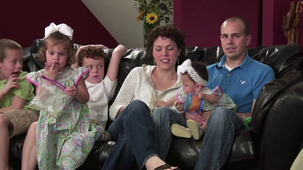 Anderson family recommends Small World Adoption for International Adoptions