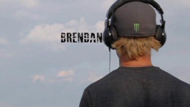 Brendan Paige - BFC Freestyle Challenge 2012 - Round #1