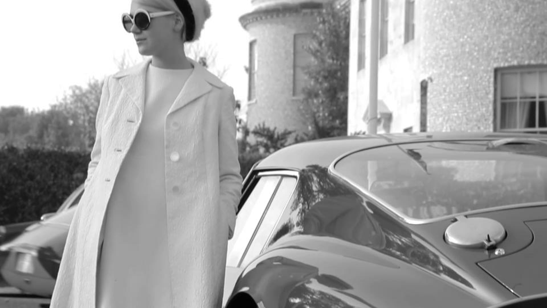Goodwood 50 Years Of Ferrari 250 GTO