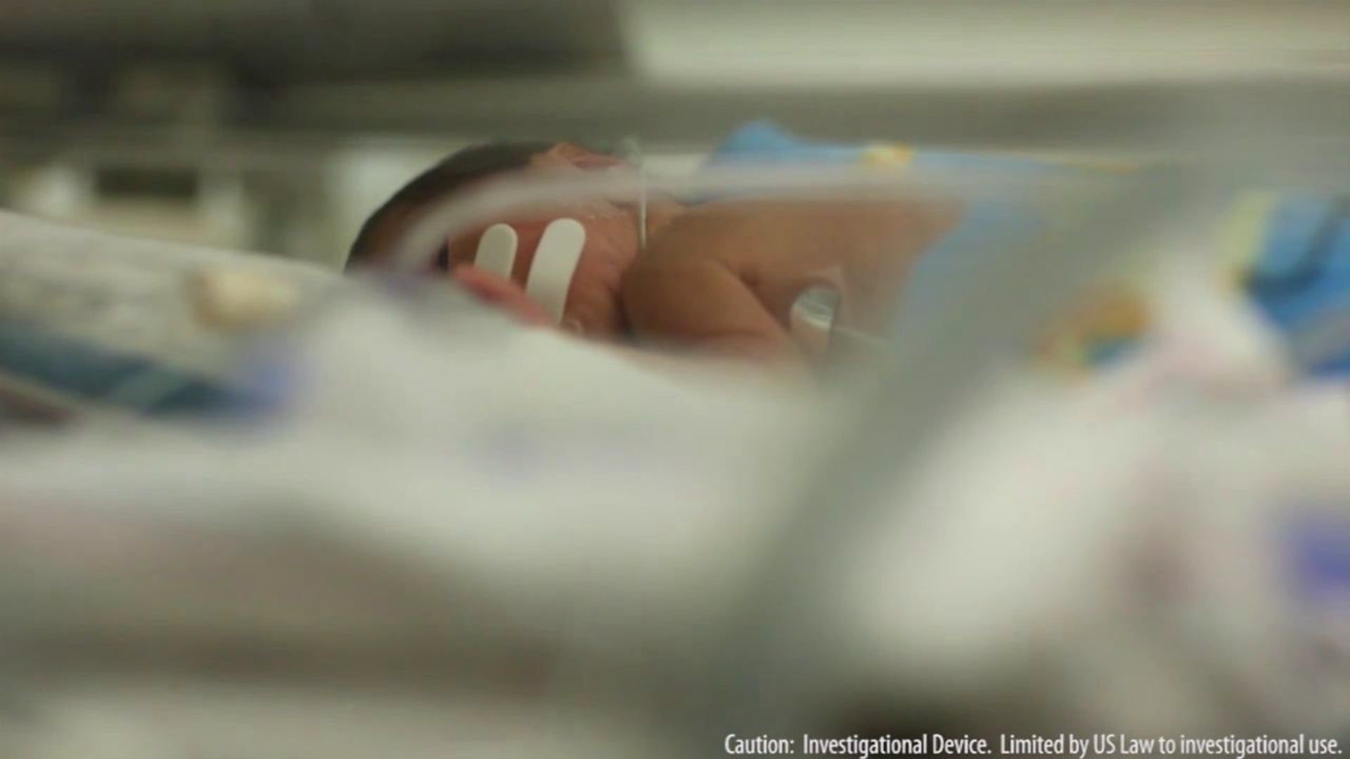 What if we could prevent infant apnea?