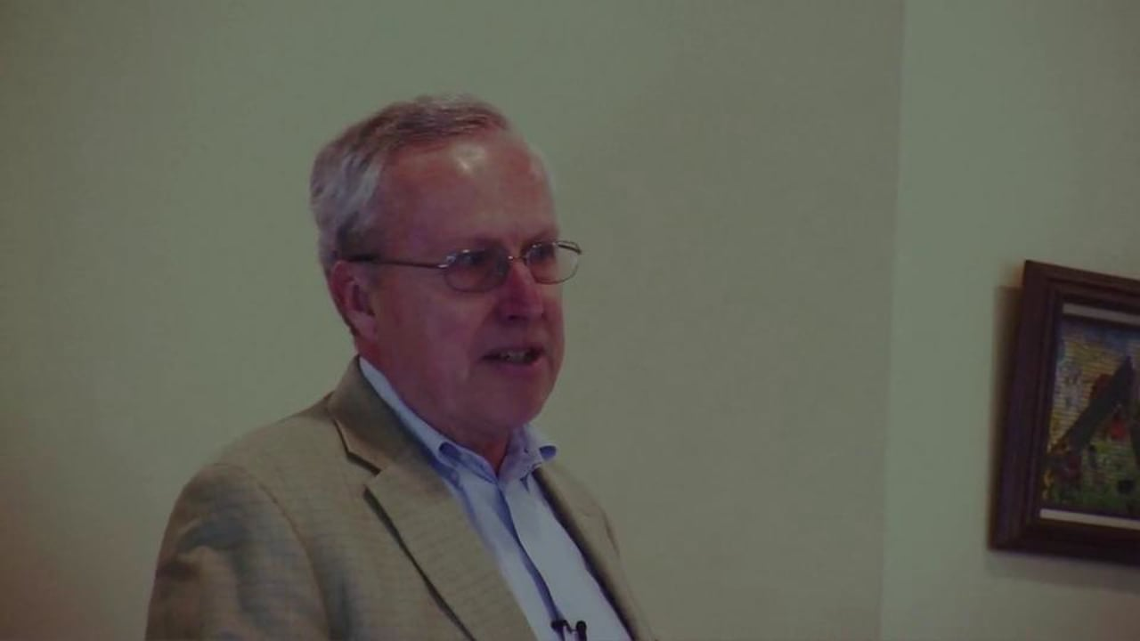 Genes & Stem Cells: Predestination & Rebirth? With Dr. Fred Maxfield