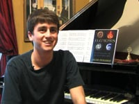 Teen Composer