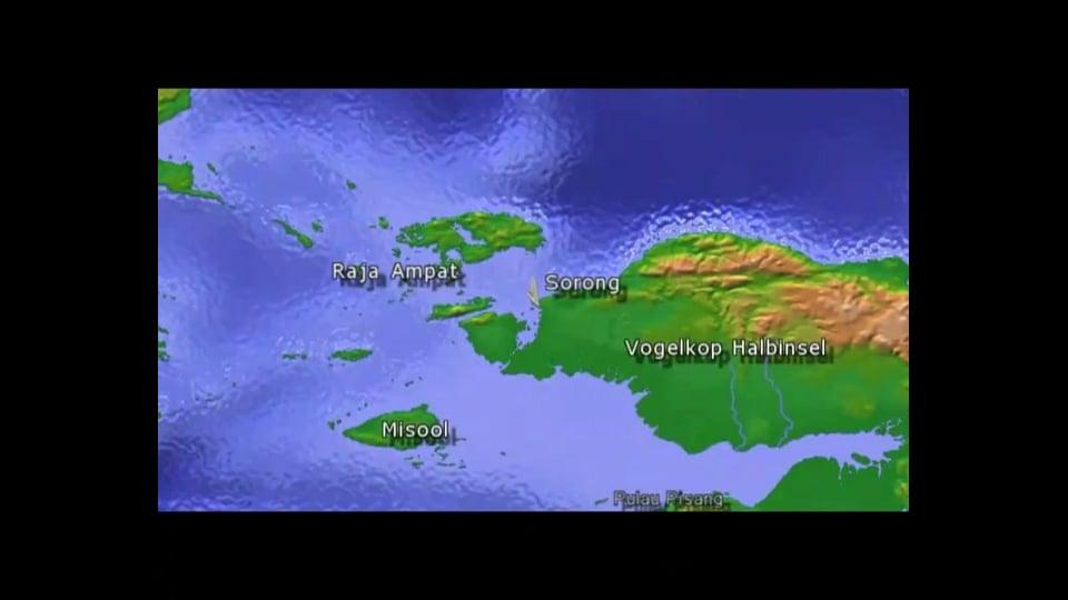 Raja Ampat & Triton Bay