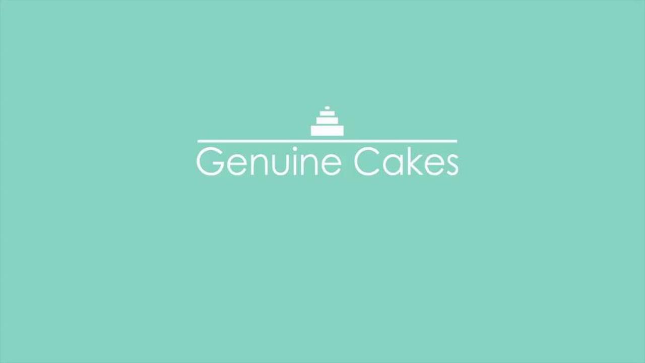 Genuine Cakes Tea Party