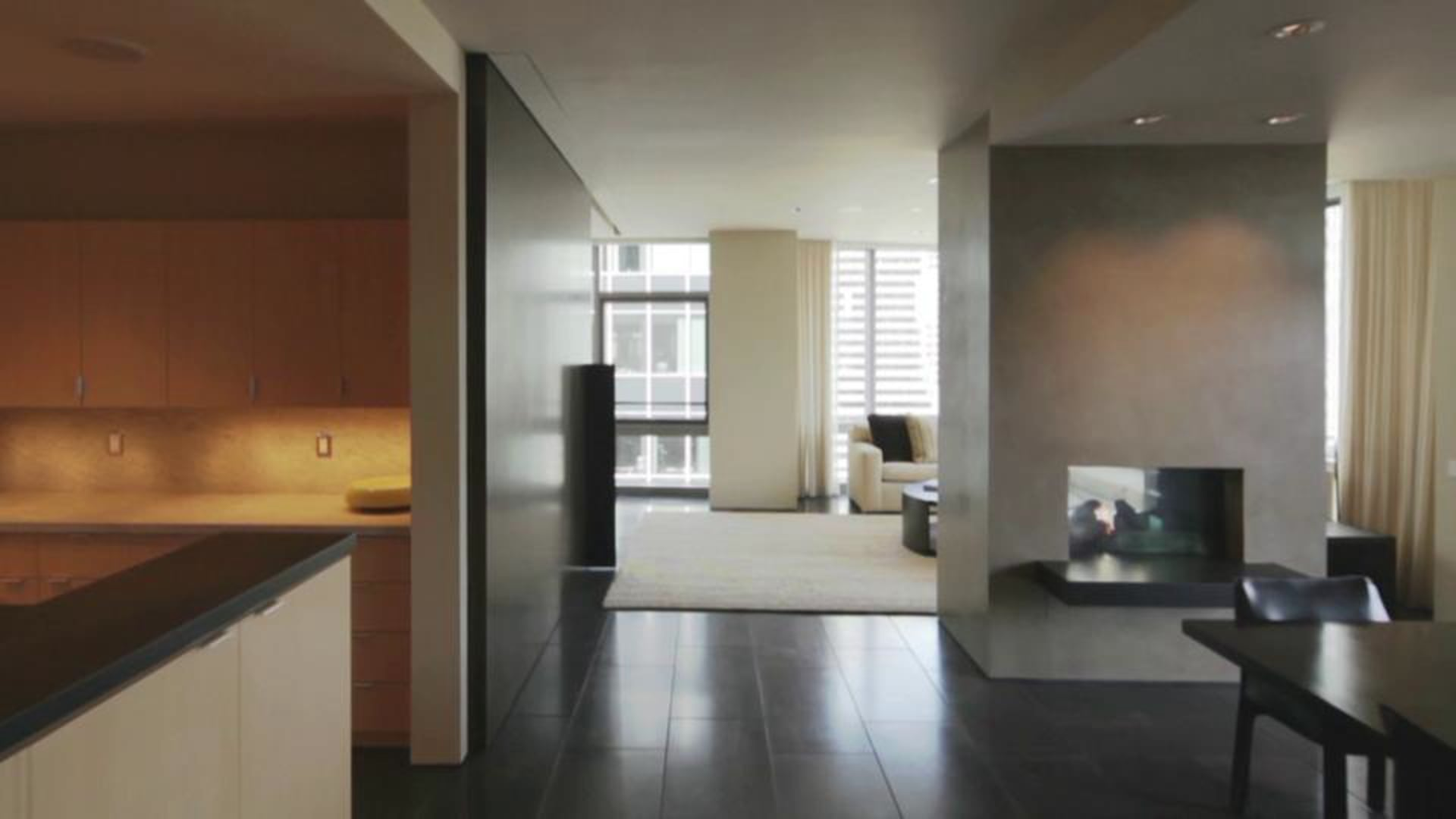 Millennium Tower 1703 - Downtown Seattle Luxury Condo offered at $1,650,000