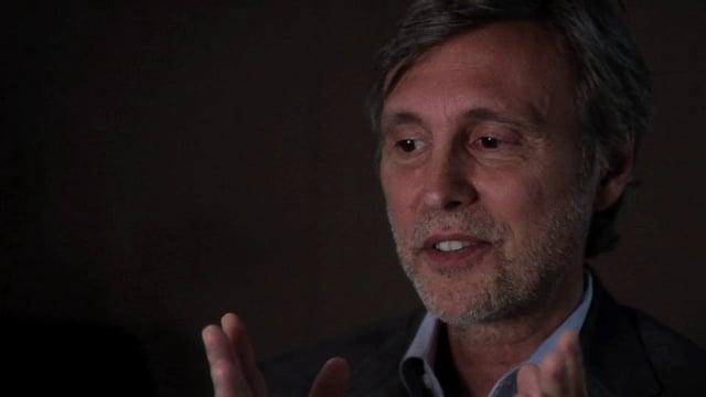 "Thom Hartmann on ""We"" Socities"