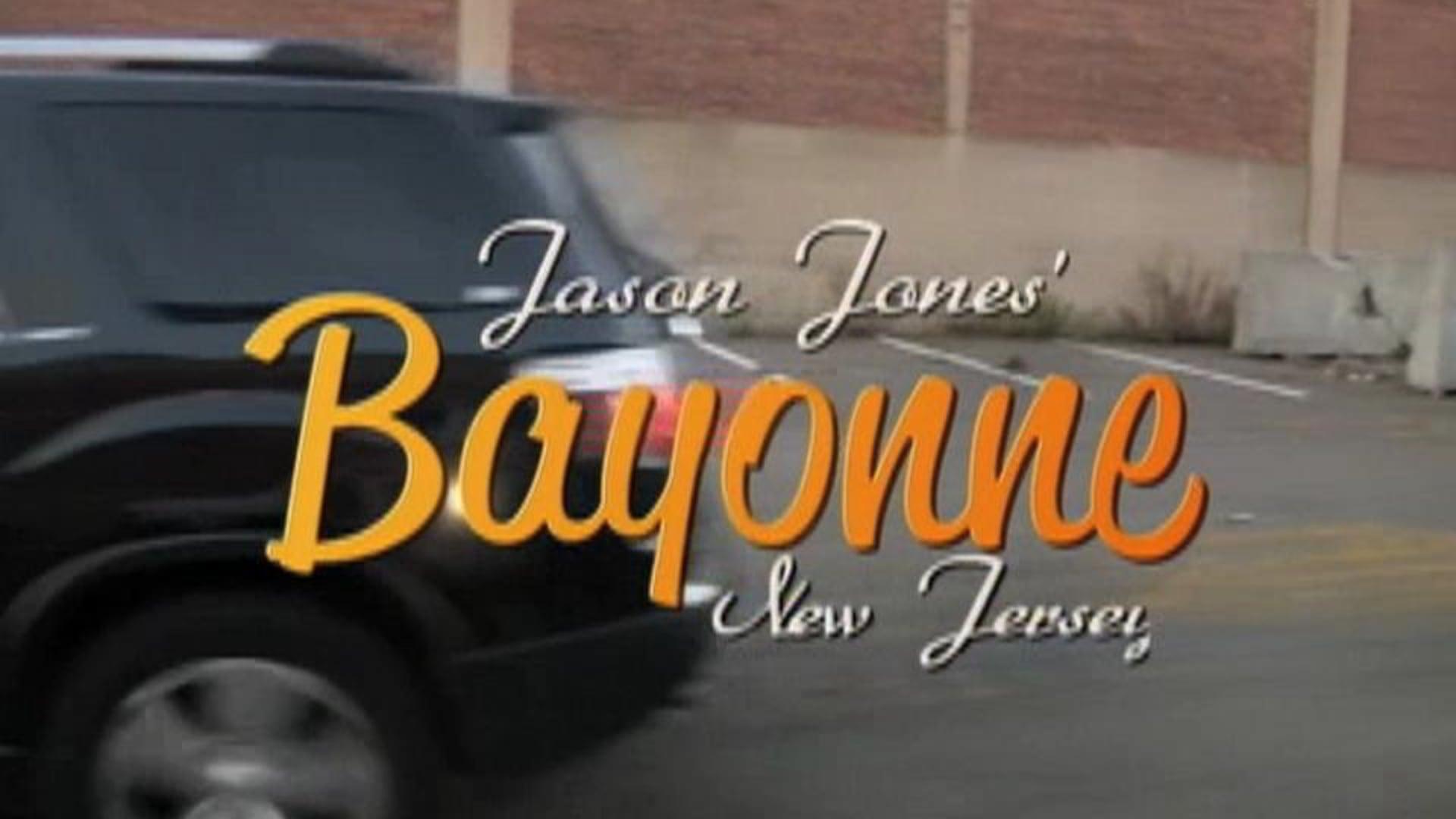 Jason Jones' Bayonne