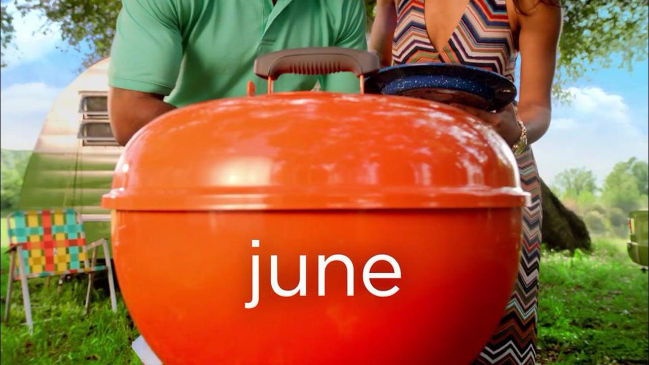 JC Penney June 2012 spot