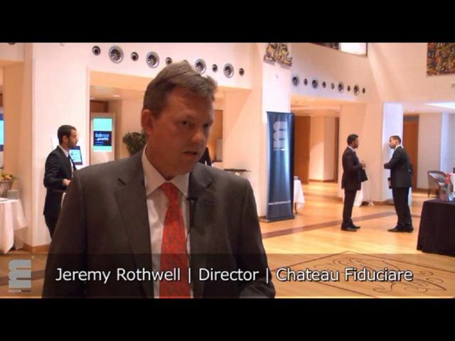 Elite - Interview: Jeremy Rothwell, Chateau Fiduciare