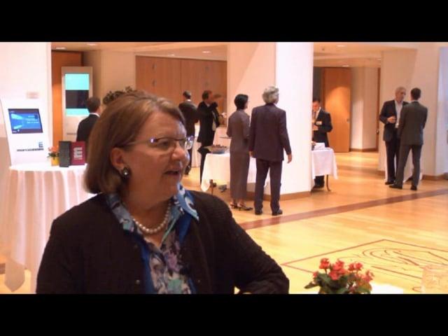 Elite Summit - Interview: Barbara Hauser, Independent Family Advisor