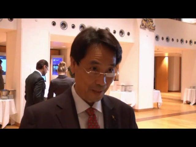Elite Summit - Interview: Simon Mar, Hwa Family Office