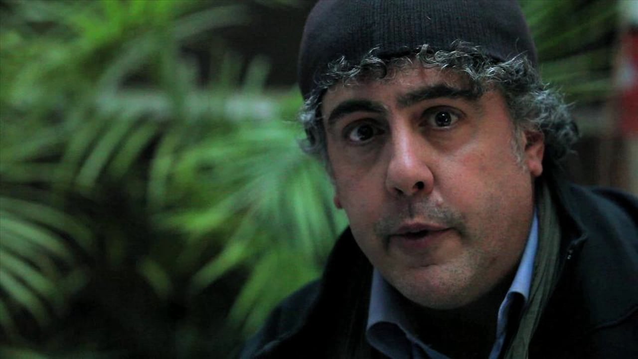 Ron Haviv: Critical thinking skills and research, Foundry Photojournalism Workshop 2011