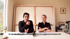 Pezo von Ellrichshausen Architects / Mauricio Pezo & Sofia von Ellrichshausen Interview
