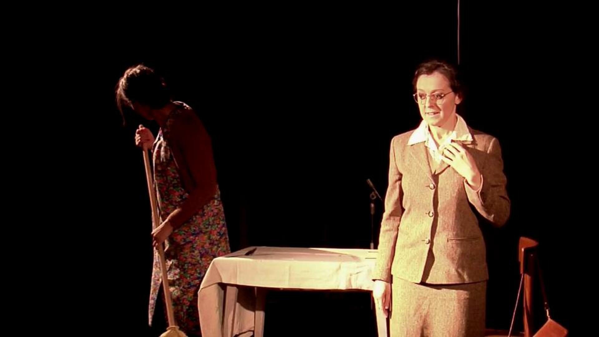 I BLUES di Tennessee Williams (Matè Teatro)