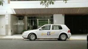 SRG SSR - Parcheggio