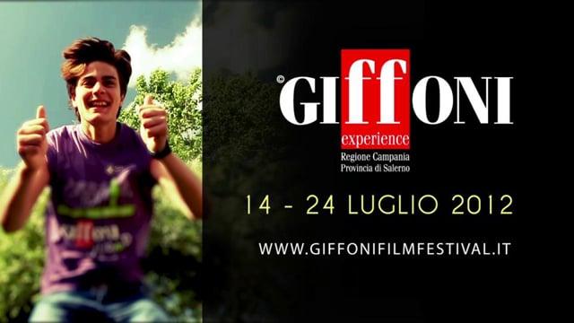 spot Giffoni2012