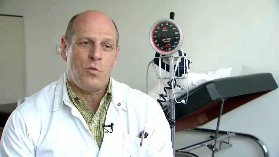 De dag van de spirometrie: COPD - VRGT