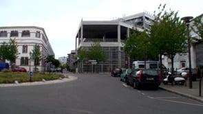 Trailer - Nantes School of Architecture - On Architecture