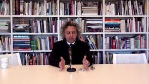 Mohsen Mostafavi Interview