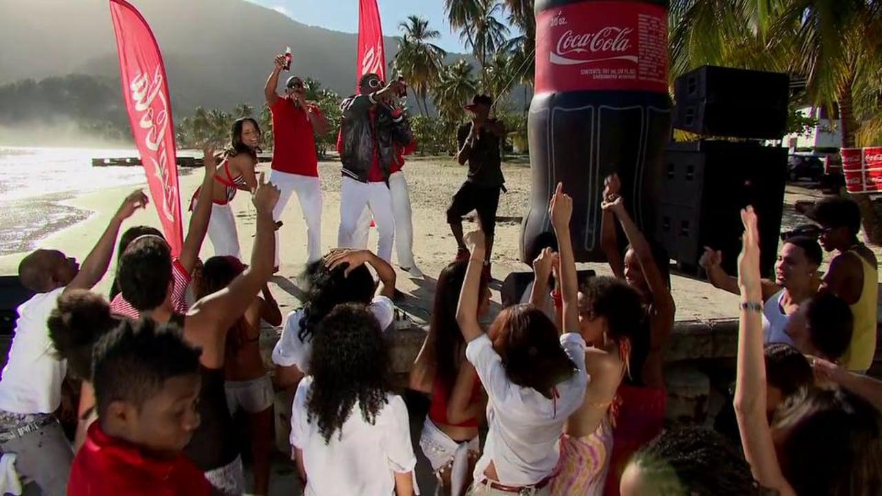 Coca Cola Carnival 2012