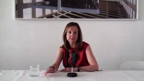 Beatriz Colomina Interview