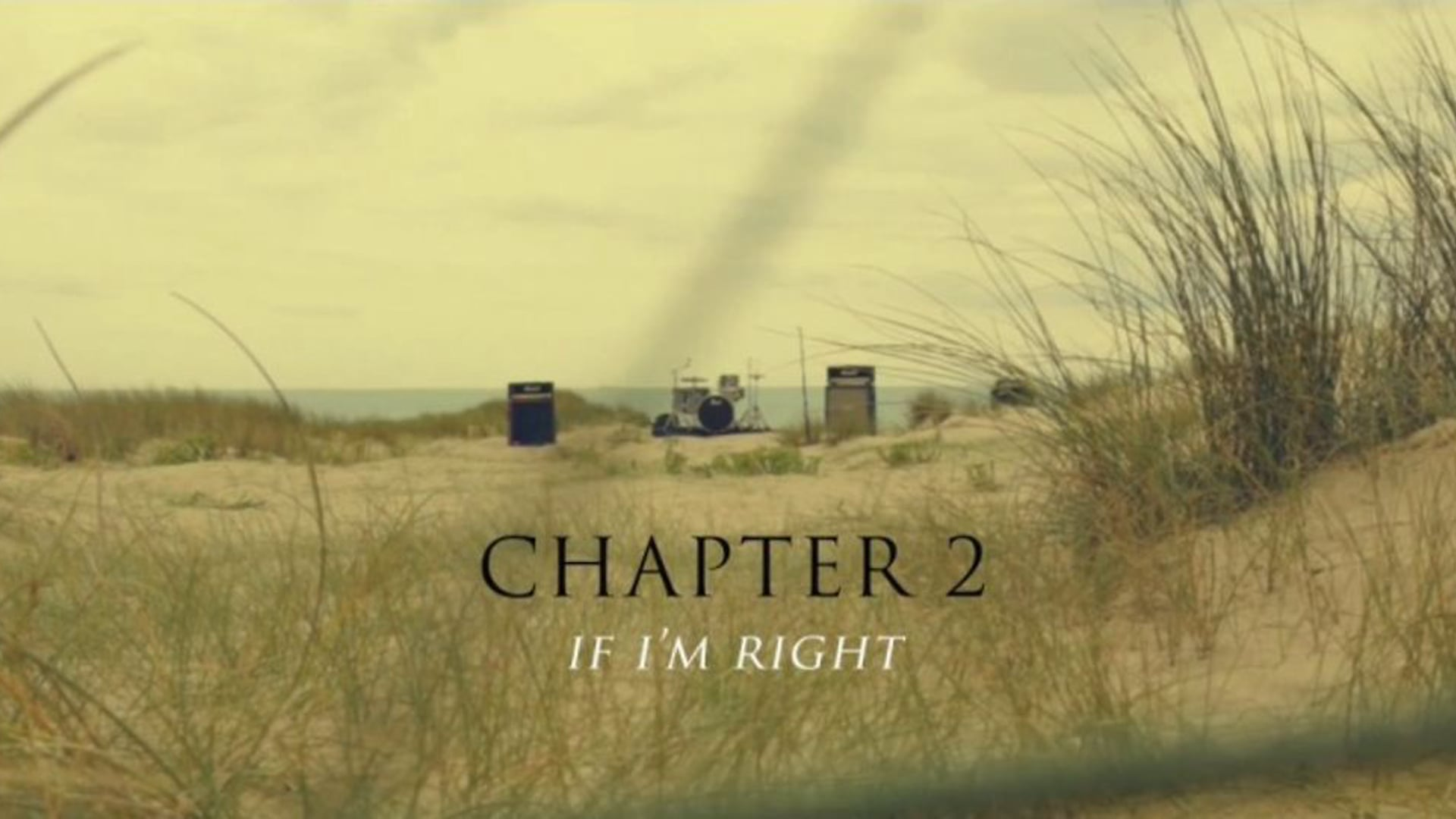 HALOS AROUND - chapter 2 / If i'm right