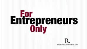 The Rettig Corp. - For Entrepreneurs Only