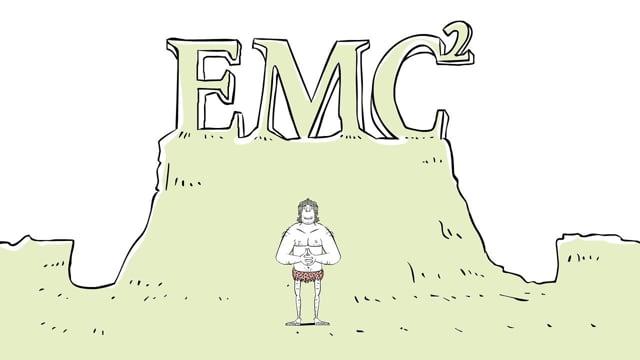 EMC Caveman (excerpt)