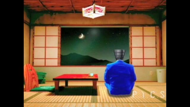 Steamhead Ryokan (subtitles)