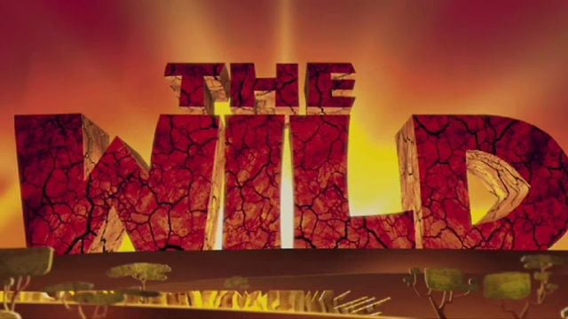 The Wild Opening Sequence