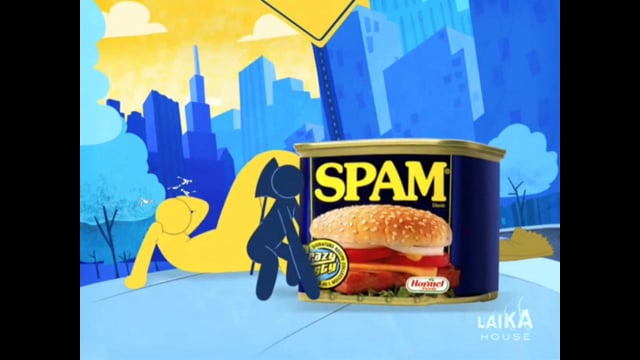 Spam Signs